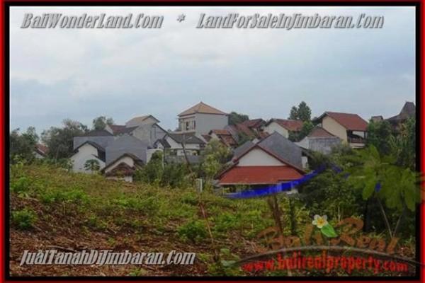JUAL TANAH di JIMBARAN 15 Are Lingkungan Perumahan dan Villa