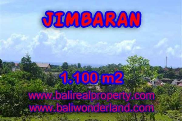 TANAH di JIMBARAN DIJUAL TJJI067