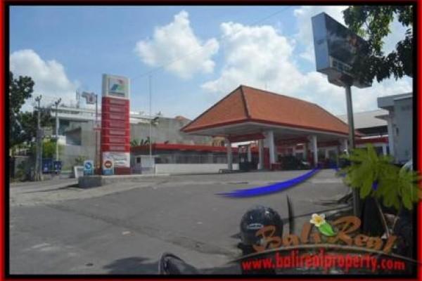 Tanah dijual di Denpasar Bali – Super Strategis untuk Komersil
