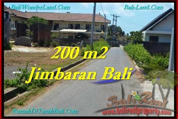 TANAH MURAH di JIMBARAN BALI DIJUAL TJJI101
