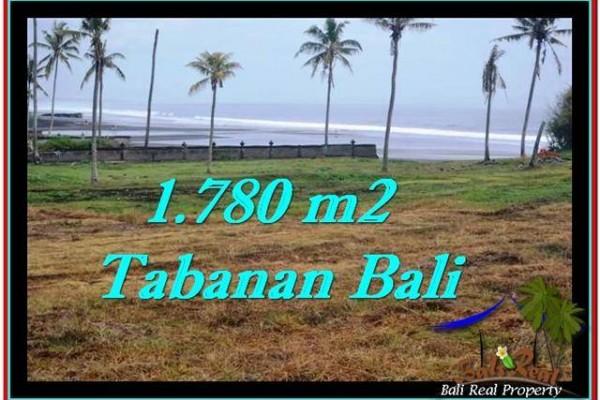 INVESTASI PROPERTI, DIJUAL TANAH di TABANAN TJTB249