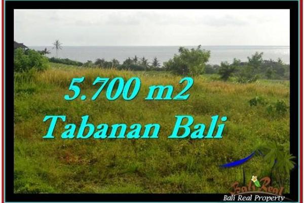 INVESTASI PROPERTI, DIJUAL TANAH di TABANAN TJTB250
