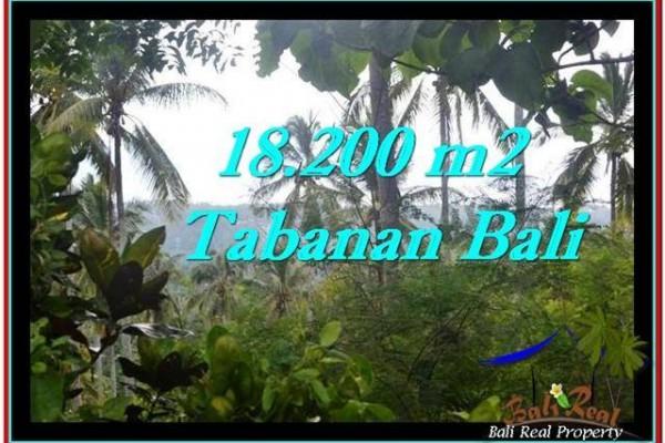 TANAH DIJUAL MURAH di TABANAN TJTB254