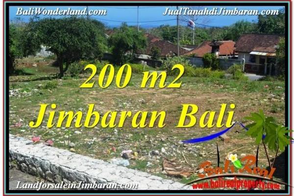 TANAH di JIMBARAN BALI DIJUAL TJJI104
