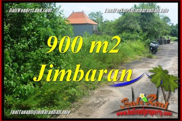 TANAH di JIMBARAN DIJUAL 9 Are di Jimbaran Ungasan