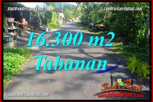 INVESTASI PROPERTY, JUAL TANAH MURAH di TABANAN TJTB361
