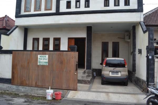 Dijual Rumah Murah di Lokasi Strategis Denpasar Barat – RJDP021B