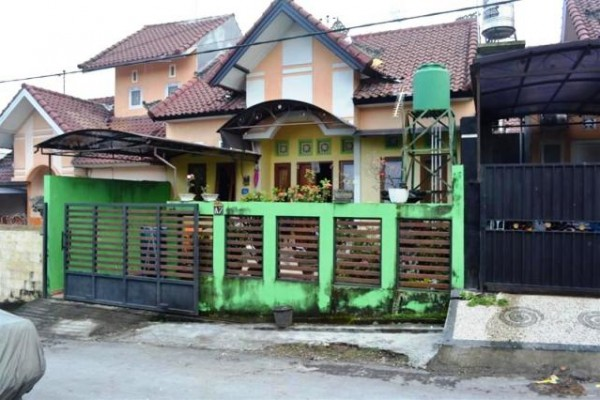 Rumah Dijual Di Jantung Kota Denpasar – R1015
