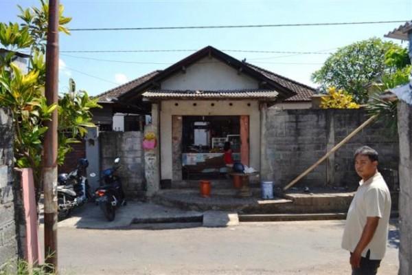 Rumah Minimalis Dijual Di Denpasar – R1019