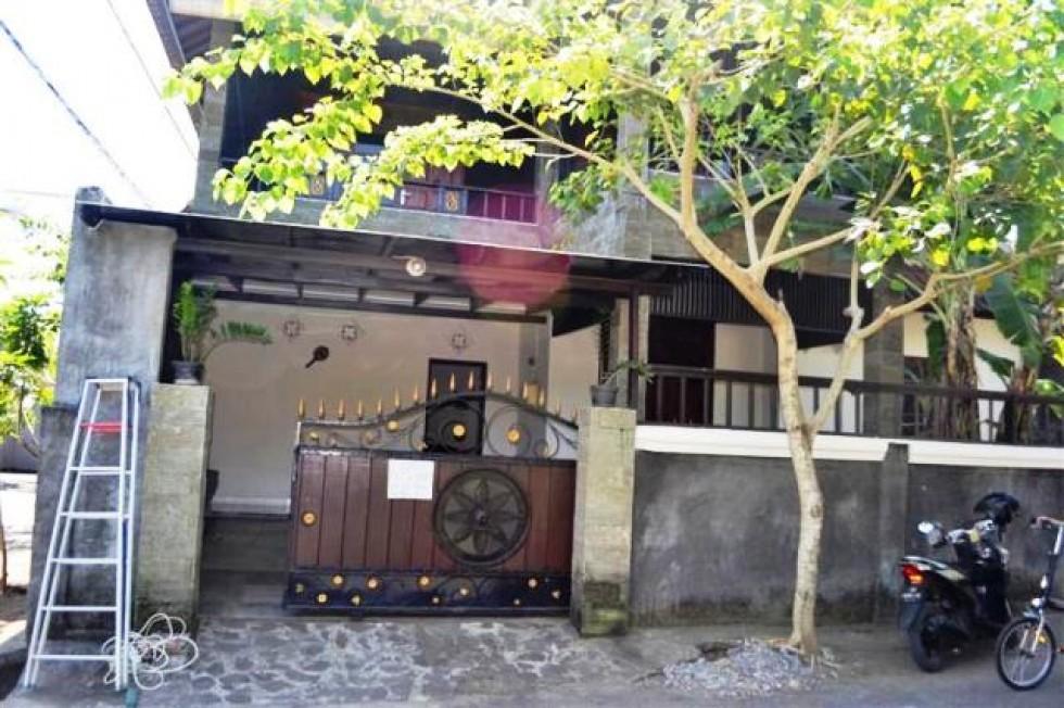 Rumah Dijual Di Jimbaran, Bali - R1039 | Rumah Jual Tanah ...