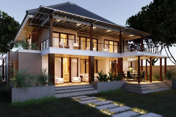 Investasi Properti di Bali sungguh menggiurkan