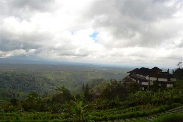 Dijual tanah dekat Villa di Bedugul, Bali – TJBE013