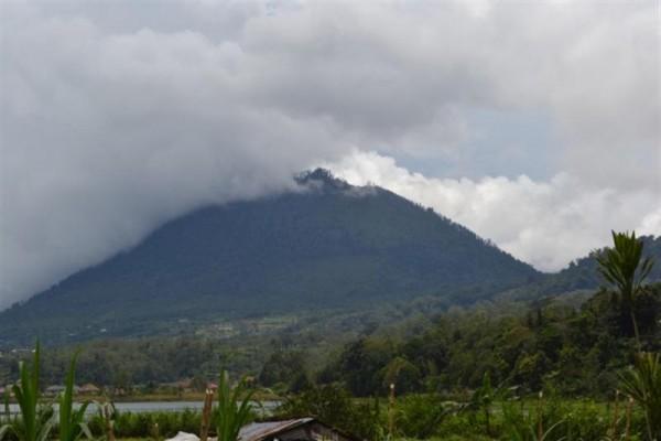 Tanah View Cantik Dijual di Bedugul, Bali – TJBE016