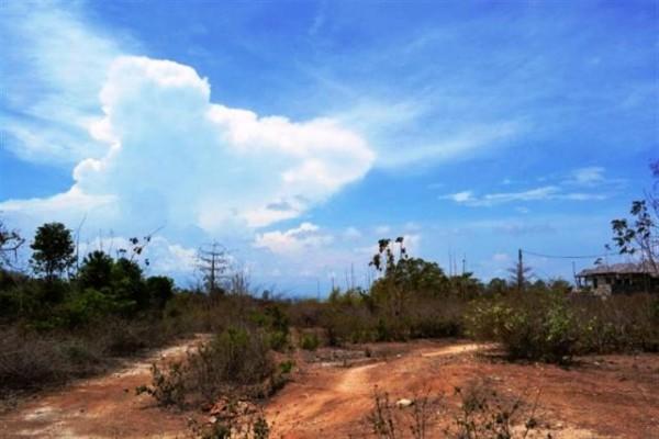 35 Are Lokasi Strategis Tanah Dijual di Jimbaran, Bali – TJJI001