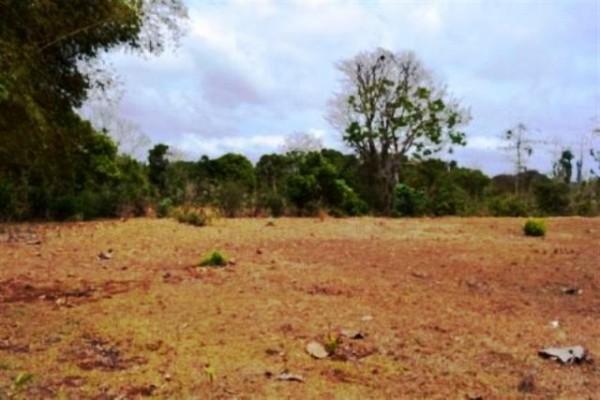 Tanah Dijual Sangat Murah di Jimbaran, Bali – TJJI006