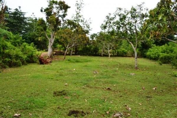 Tanah Dekat Villa Dijual di Jimbaran, Bali – TJJI016