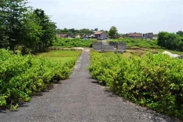 Tanah Dijual di Jimbaran 4,8 are Ungasan, Bali – TJJI018