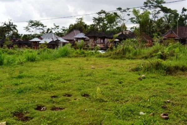 Tanah Dijual 22 Juta / Are di Manuk Aya, Bali – TJUB004