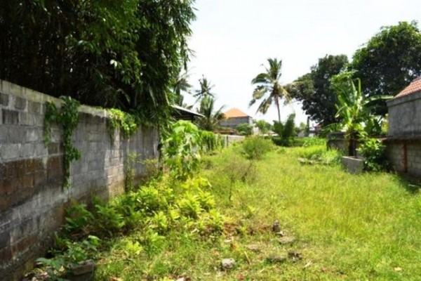 Tanah dijual di Lot Tunduh Ubud – TJUB016