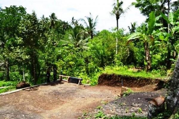 Tanah Dijual 26 Are di Tegalalang Ubud, Bali – TJUB042