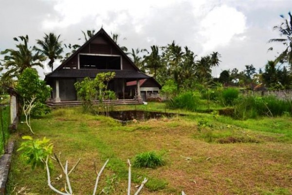 Tanah Dijual di Pejeng Ubud, Bali – TJUB075
