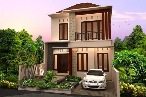 Dijual rumah di Denpasar baru dan elit R1091