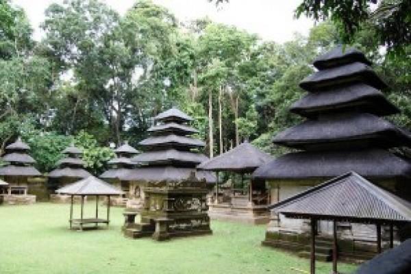 Alas Kedaton Bali