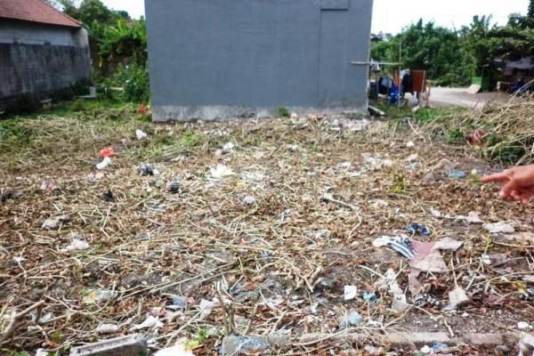 Dijual Tanah murah Di Denpasar Bali – T1025