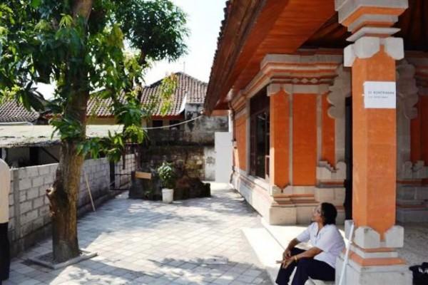 Disewakan rumah di Denpasar Panjer – R1008