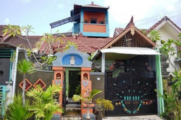 Rumah Dijual Di Denpasar view Bagus – R1016
