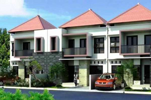 Dijual rumah Elite di kawasan Exclusive Renon Denpasar ( R1022B )