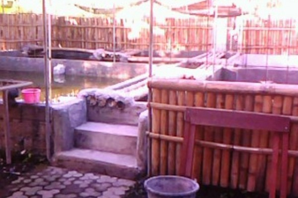 Disewakan Over Kontrak Rumah Makan Di Gianyar R1025