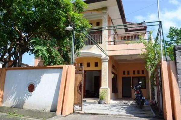 Dijual rumah di Jimbaran style villa view bagus – R1029
