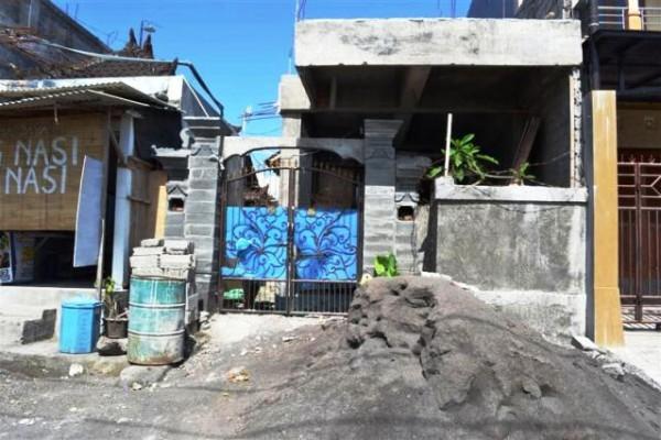 Rumah Sederhana Dijual Di Kuta Bali – R1031B