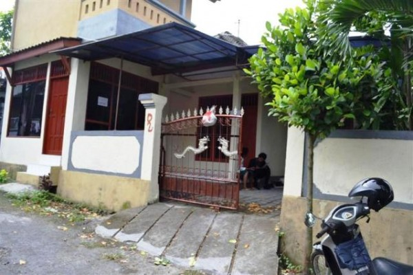 Dijual Rumah Dibuduk badung – ( R1033B )