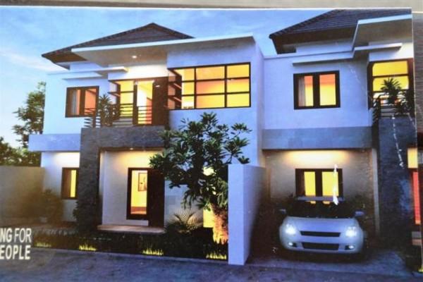 Rumah Dijual Strategis Di Denpasar Bali – R1034B