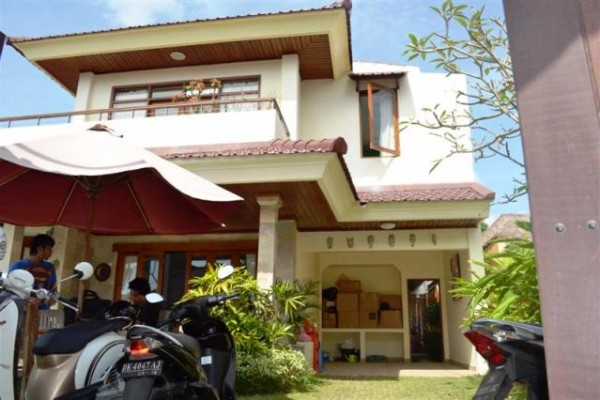 House in JIMBARAN for sale by Owner – R1038B)