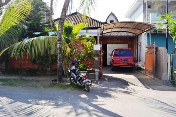 Disewakan Rumah Kawasan Elite di Denpasar, Bali – R1049B