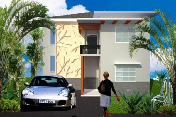 Dijual Rumah Baru Di Unggasan – R1052B