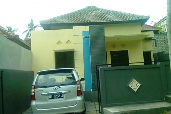Dijual Rumah Disanggulan,Tabanan R1054B