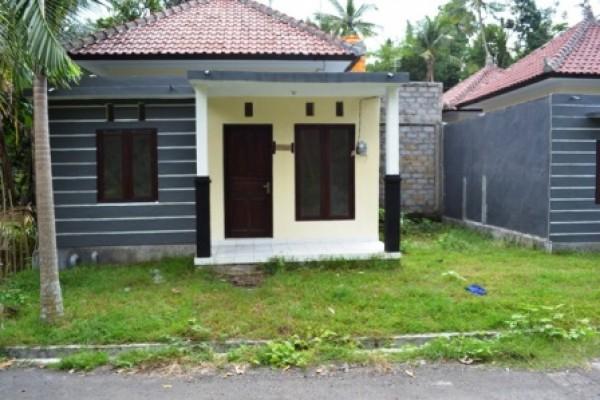Dijual rumah murah di Desa Penarungan – ( R1057 )