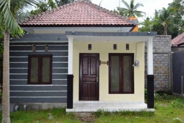 Dijual rumah murah di Desa Penarungan R1057