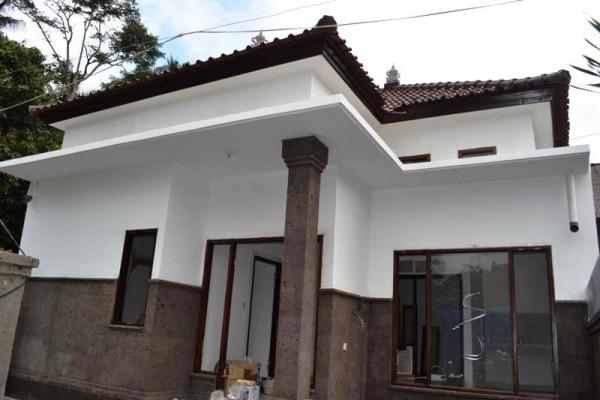 Dijual rumah di Denpasar, harga murah style minimalis – R 1060
