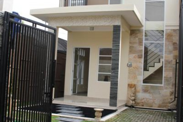 Dijual Rumah di Denpasar style villa – R1064