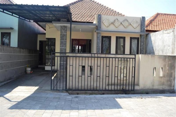 Disewakan rumah Di gianyar R1066
