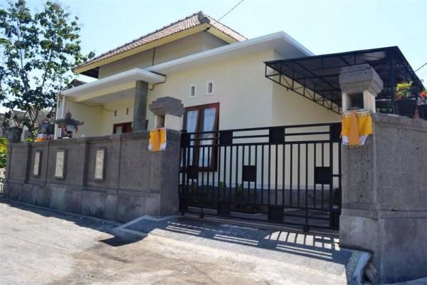 Dijual rumah baru di Gianyar, murah strategis – R1067