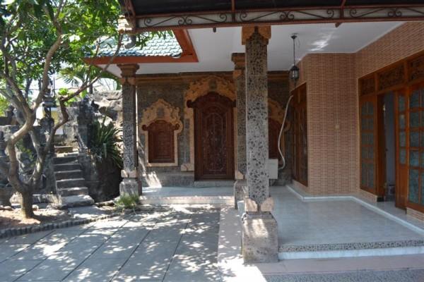 Dijual Rumah Di Denpasar Style Bali – R1070