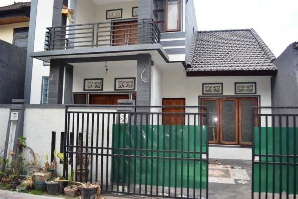 Dijual rumah di Dalung murah dan minimalis – R1075