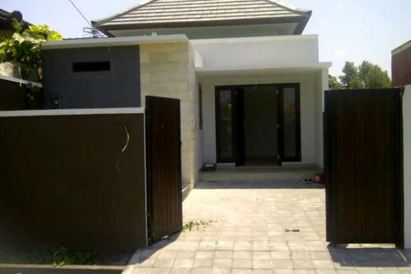 Dijual Rumah Cantik Di Denpasar – R1077B
