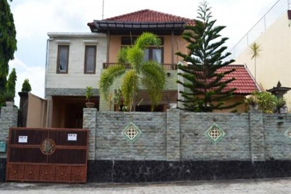 Dijual Rumah Villa di Kawasan Exclusive Canggu Bali (RJCG004)